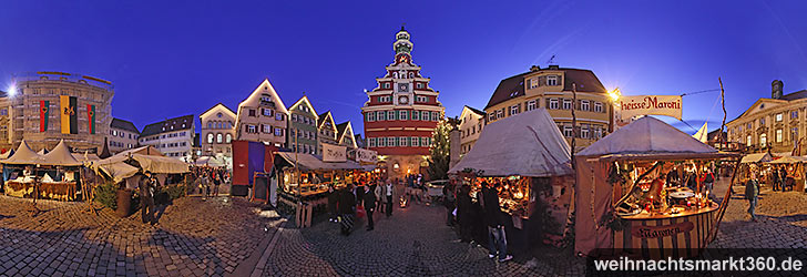 weihnachtsmarkt esslingen 2012. Black Bedroom Furniture Sets. Home Design Ideas
