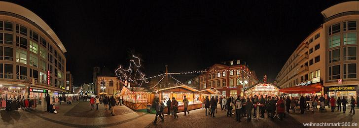 Weihnachtsmarkt frankfurt liebfrauenberg for Liebfrauenberg frankfurt