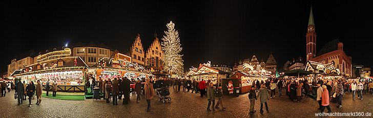 wann beginnt weihnachtsmarkt in hamburg