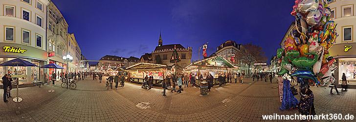 Weihnachtsmarkt Göttingen.Weihnachtsmarkt Göttingen
