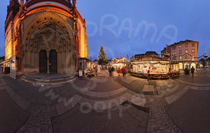 Weihnachtsmarkt Würzburg.Weihnachtsmarkt Würzburg Marienplatz Weihnachtsmarkt360 De P008