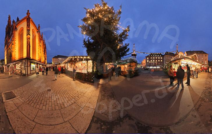 weihnachtsmarkt w rzburg weihnachtsbaum. Black Bedroom Furniture Sets. Home Design Ideas