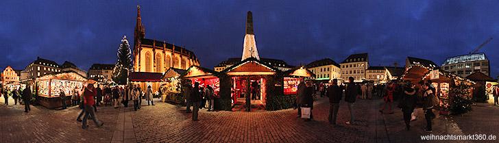 Weihnachtsmarkt Würzburg.Weihnachtsmarkt Würzburg